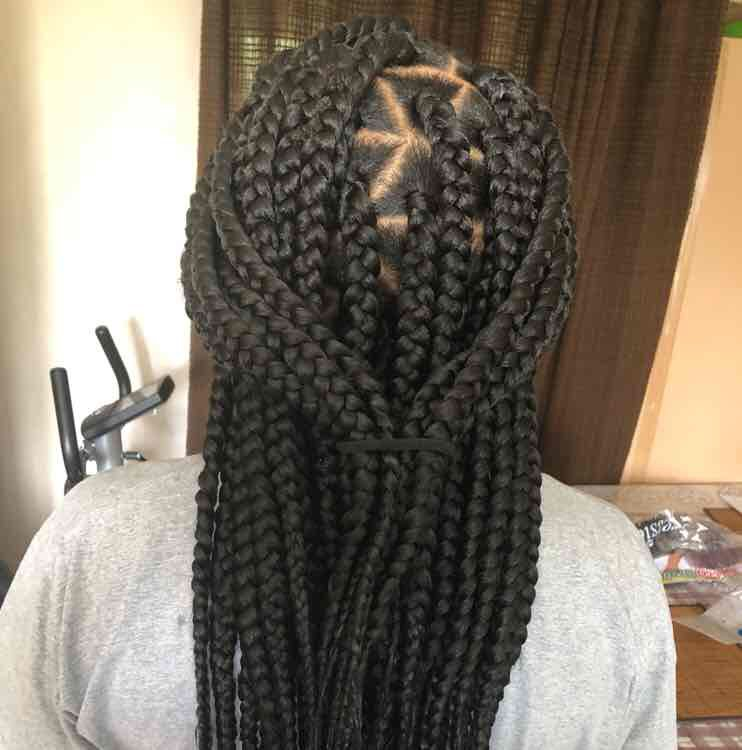salon de coiffure afro tresse tresses box braids crochet braids vanilles tissages paris 75 77 78 91 92 93 94 95 MJGGFQOD