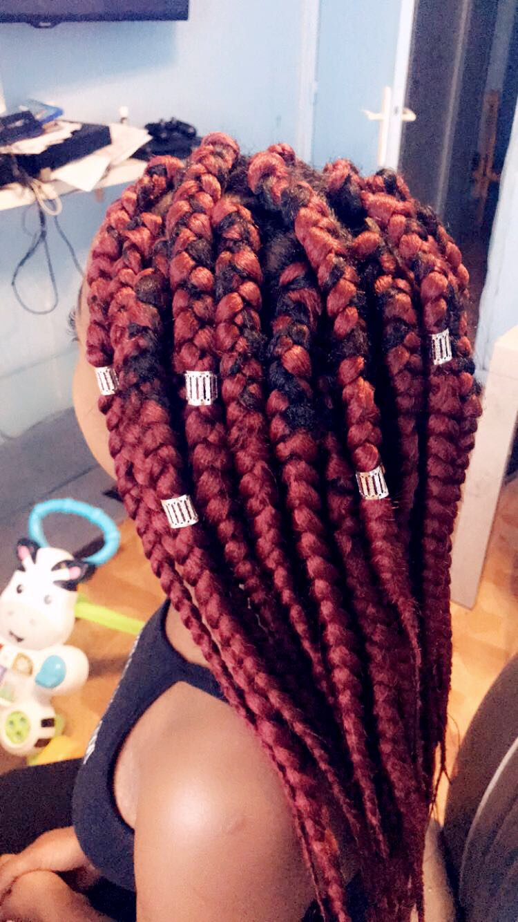 salon de coiffure afro tresse tresses box braids crochet braids vanilles tissages paris 75 77 78 91 92 93 94 95 SQKWTUOK