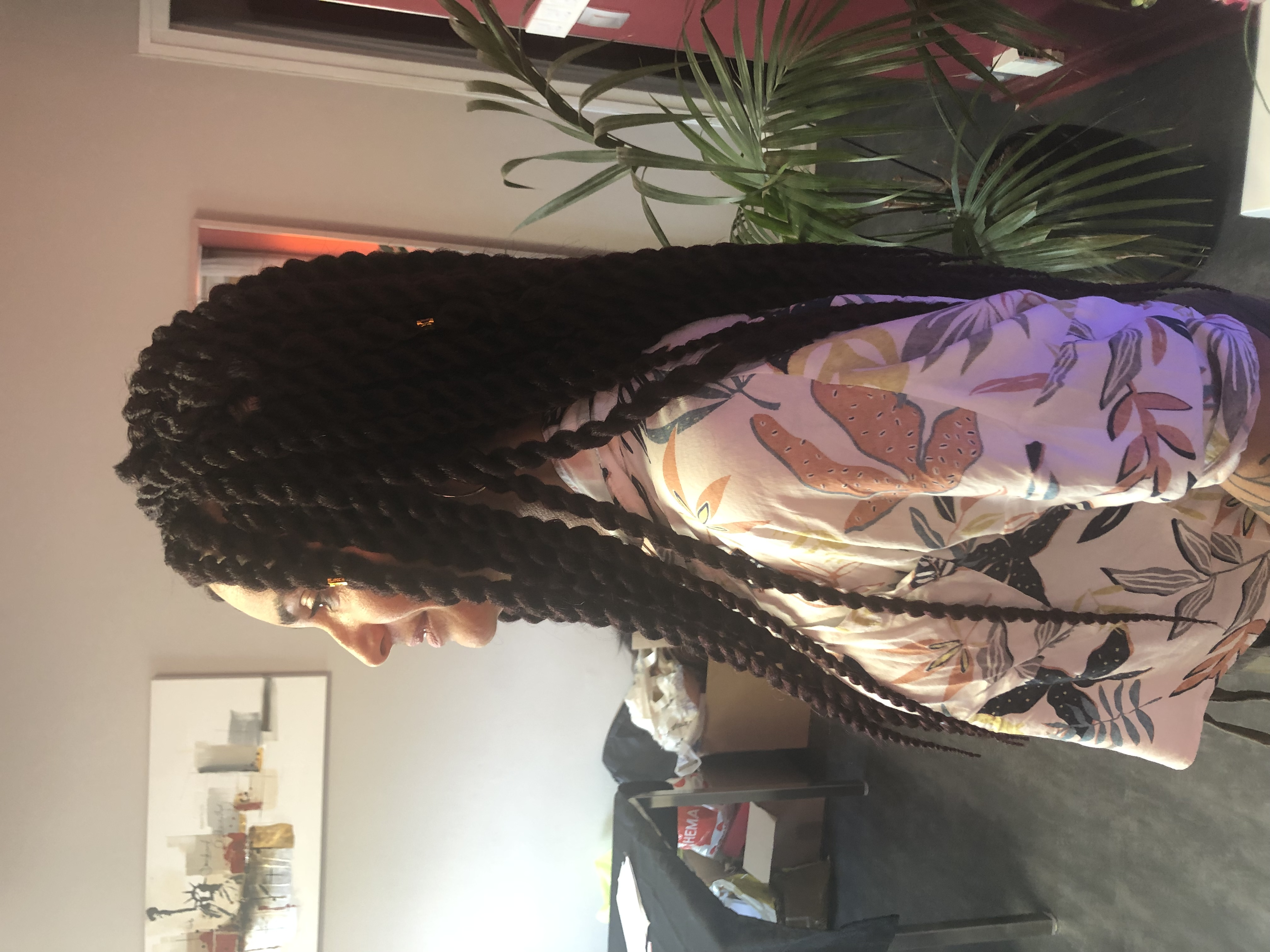 salon de coiffure afro tresse tresses box braids crochet braids vanilles tissages paris 75 77 78 91 92 93 94 95 XOUZSILN