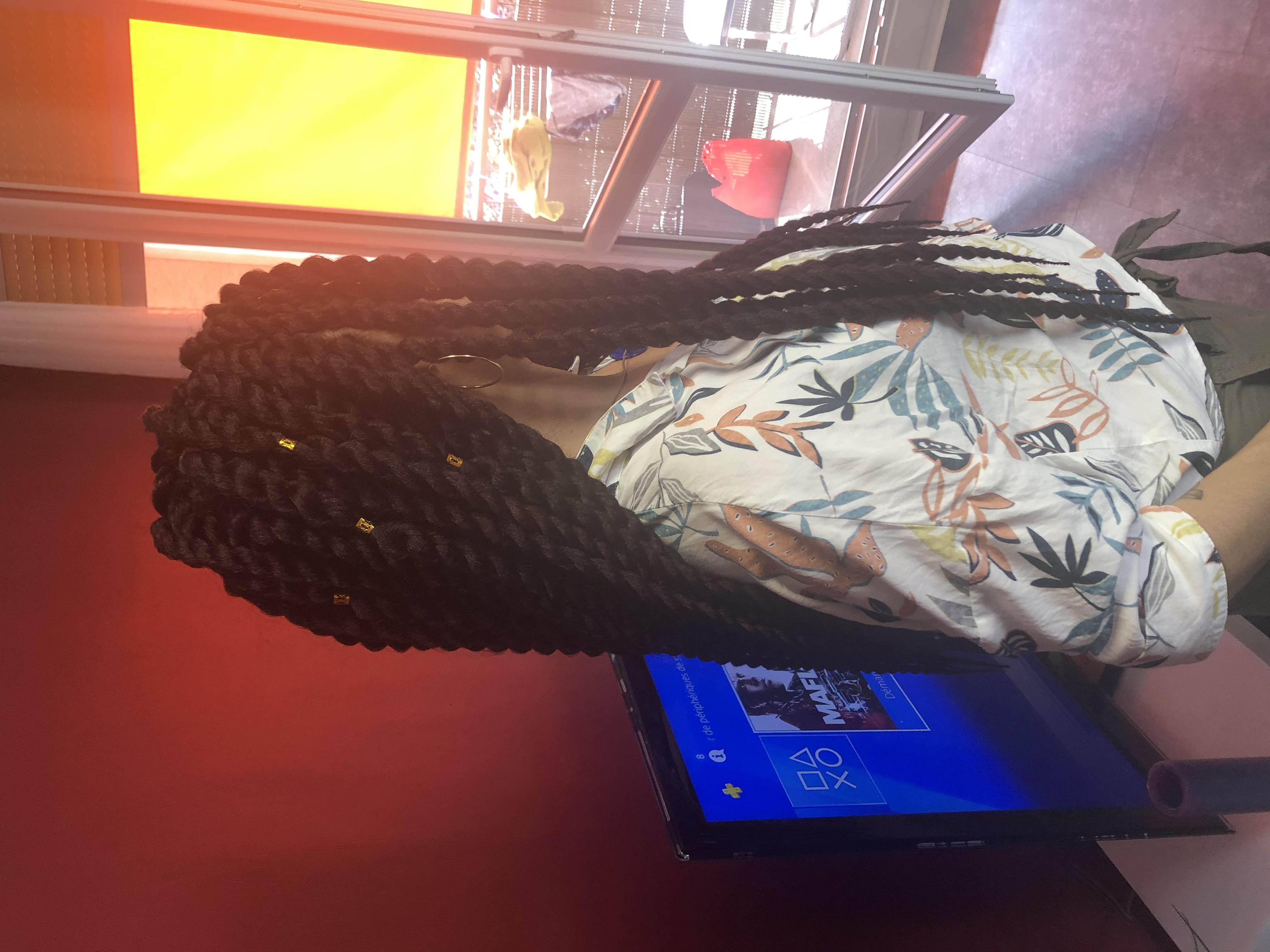 salon de coiffure afro tresse tresses box braids crochet braids vanilles tissages paris 75 77 78 91 92 93 94 95 VCWZJAWT
