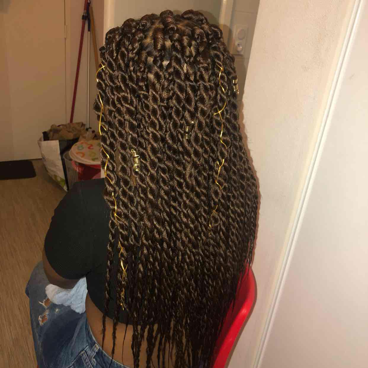salon de coiffure afro tresse tresses box braids crochet braids vanilles tissages paris 75 77 78 91 92 93 94 95 HYTLZMDV