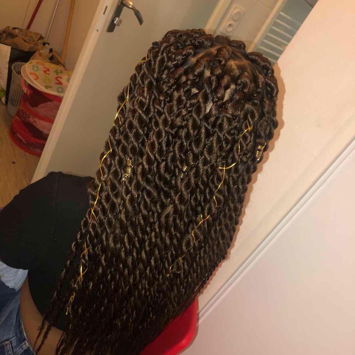 salon de coiffure afro tresse tresses box braids crochet braids vanilles tissages paris 75 77 78 91 92 93 94 95 QOOUFRRH
