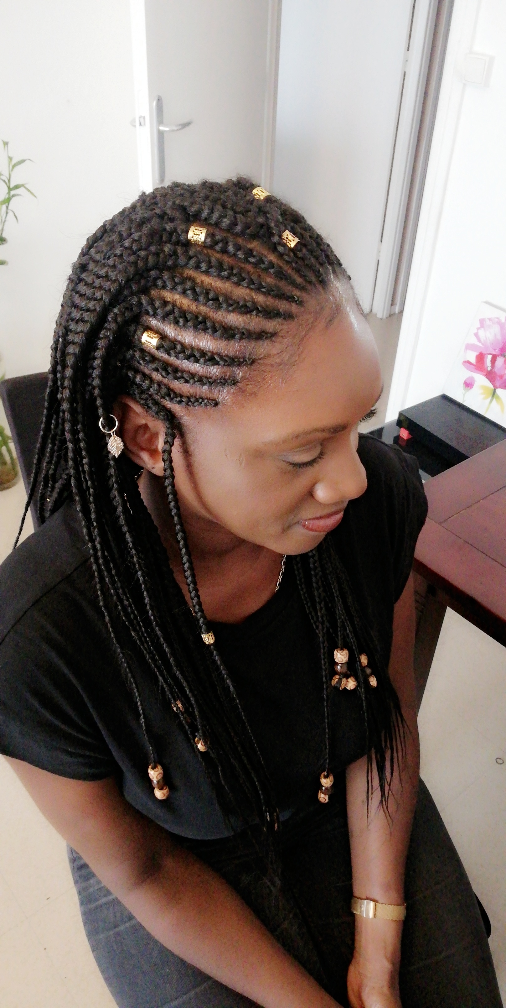 salon de coiffure afro tresse tresses box braids crochet braids vanilles tissages paris 75 77 78 91 92 93 94 95 YETVXUIJ