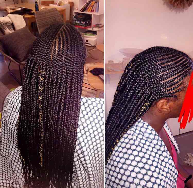 salon de coiffure afro tresse tresses box braids crochet braids vanilles tissages paris 75 77 78 91 92 93 94 95 DMBJXYDX