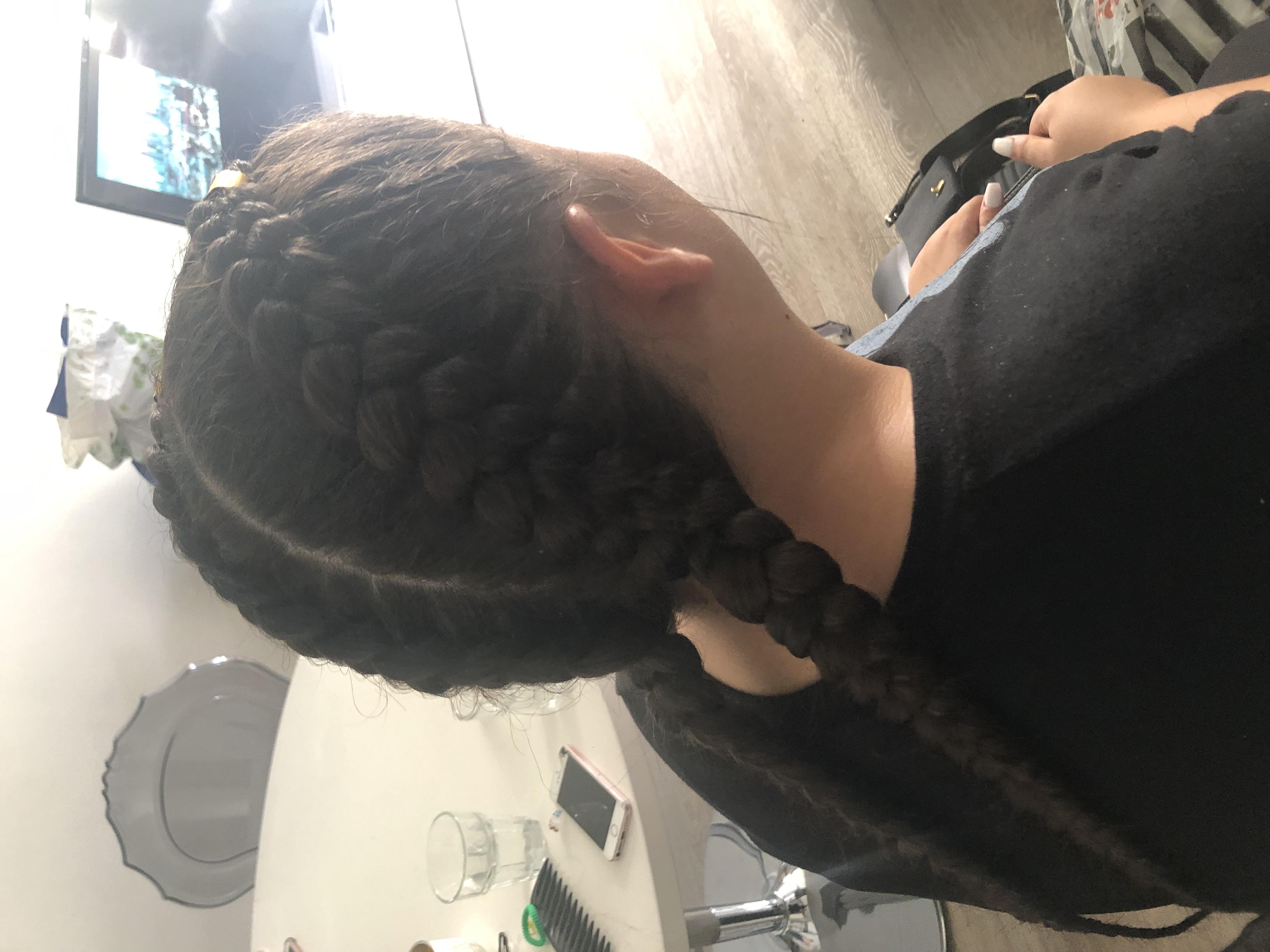 salon de coiffure afro tresse tresses box braids crochet braids vanilles tissages paris 75 77 78 91 92 93 94 95 UZLBFTHB