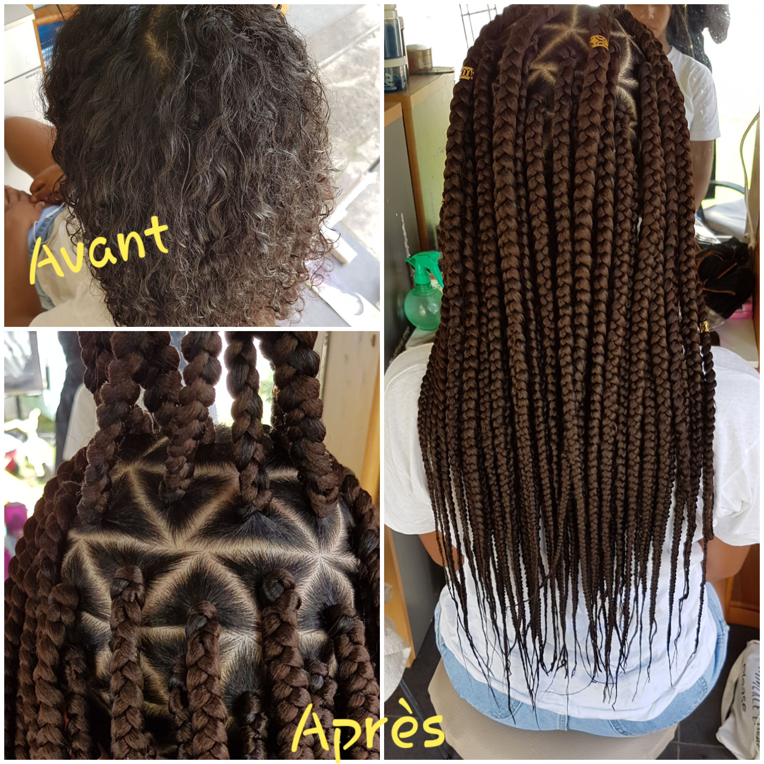 salon de coiffure afro tresse tresses box braids crochet braids vanilles tissages paris 75 77 78 91 92 93 94 95 WAAKQXXE