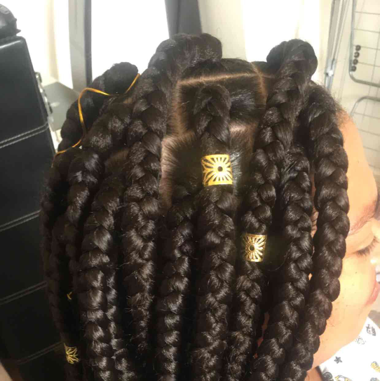 salon de coiffure afro tresse tresses box braids crochet braids vanilles tissages paris 75 77 78 91 92 93 94 95 DPWEDIXH