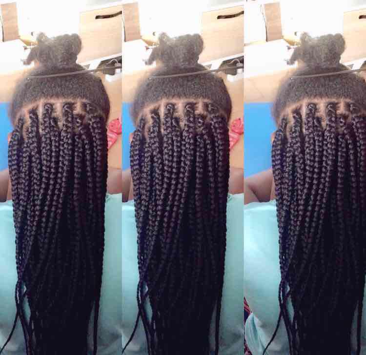 salon de coiffure afro tresse tresses box braids crochet braids vanilles tissages paris 75 77 78 91 92 93 94 95 ILECVABM