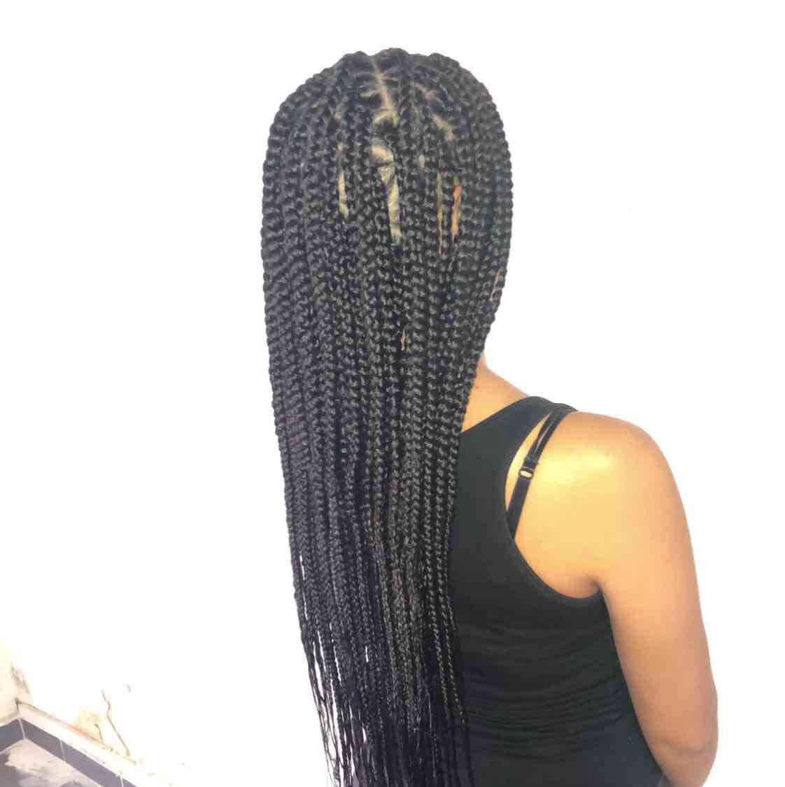 salon de coiffure afro tresse tresses box braids crochet braids vanilles tissages paris 75 77 78 91 92 93 94 95 EKOCZHPO