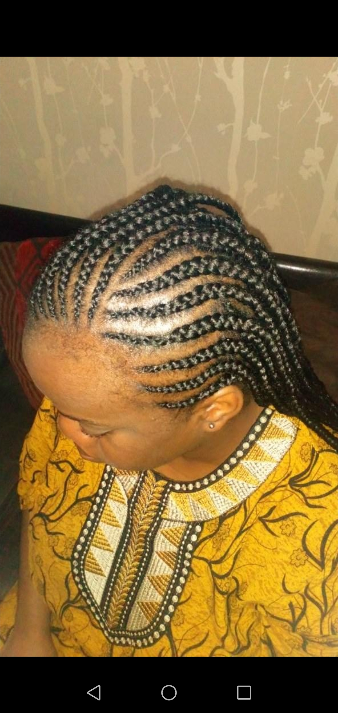 salon de coiffure afro tresse tresses box braids crochet braids vanilles tissages paris 75 77 78 91 92 93 94 95 CHSVAMOK