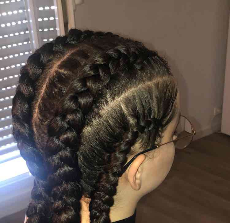 salon de coiffure afro tresse tresses box braids crochet braids vanilles tissages paris 75 77 78 91 92 93 94 95 MEHAQGZM