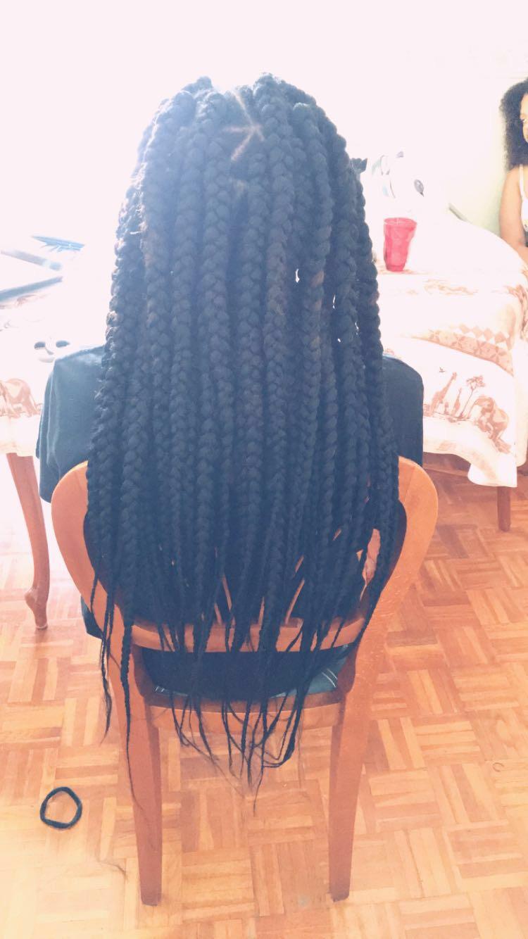 salon de coiffure afro tresse tresses box braids crochet braids vanilles tissages paris 75 77 78 91 92 93 94 95 EUNNDAWT