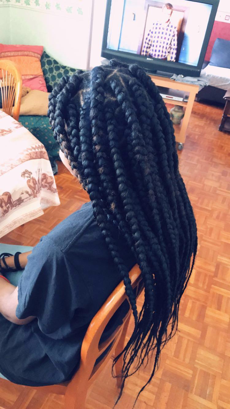 salon de coiffure afro tresse tresses box braids crochet braids vanilles tissages paris 75 77 78 91 92 93 94 95 QHXWZSFE