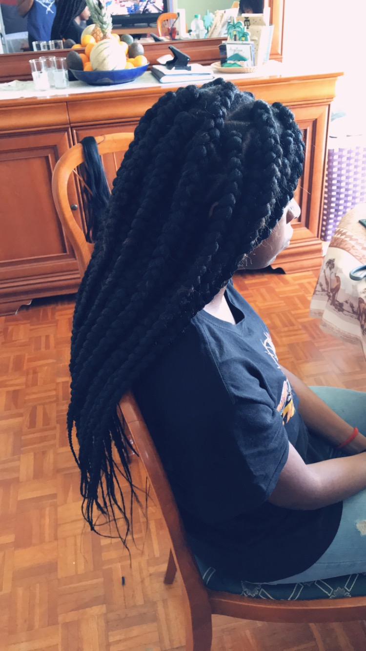 salon de coiffure afro tresse tresses box braids crochet braids vanilles tissages paris 75 77 78 91 92 93 94 95 ZJLVEFGI