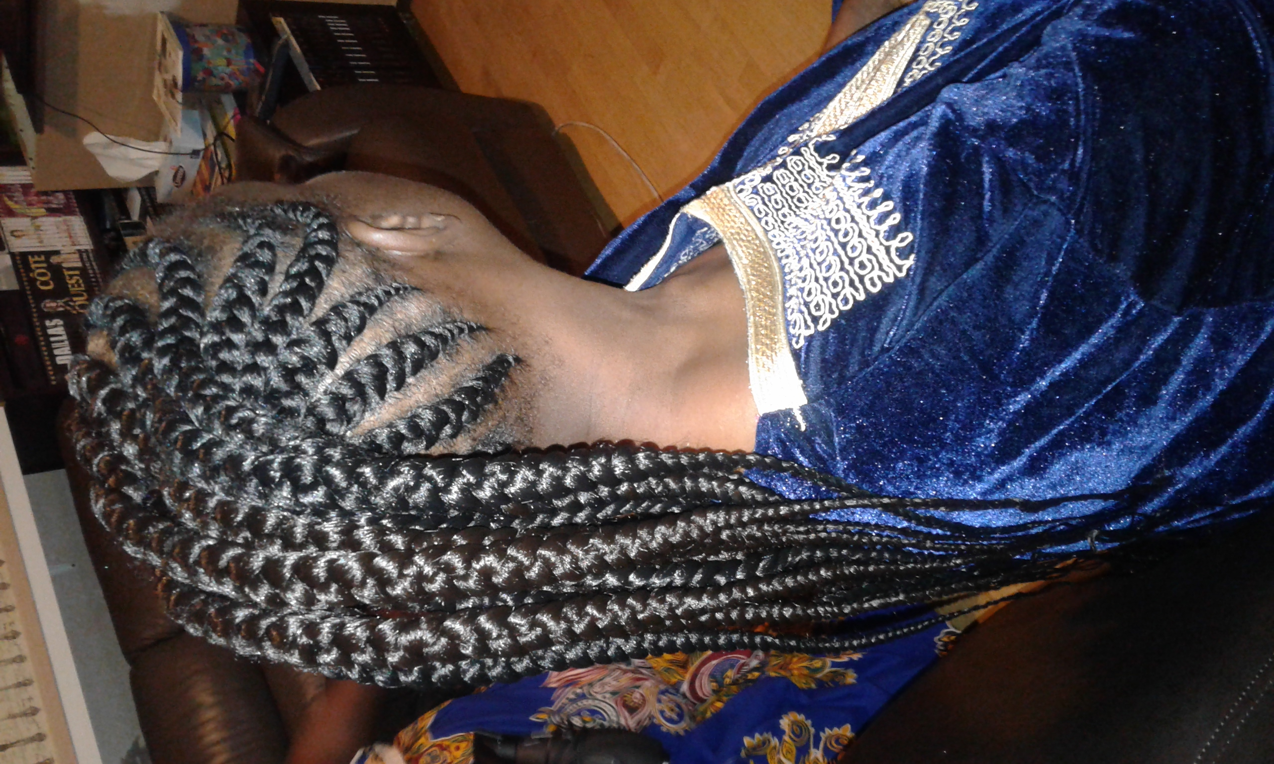 salon de coiffure afro tresse tresses box braids crochet braids vanilles tissages paris 75 77 78 91 92 93 94 95 LXSTOMOM