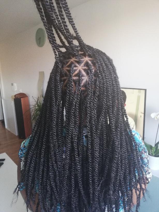 salon de coiffure afro tresse tresses box braids crochet braids vanilles tissages paris 75 77 78 91 92 93 94 95 LXLCJTIG