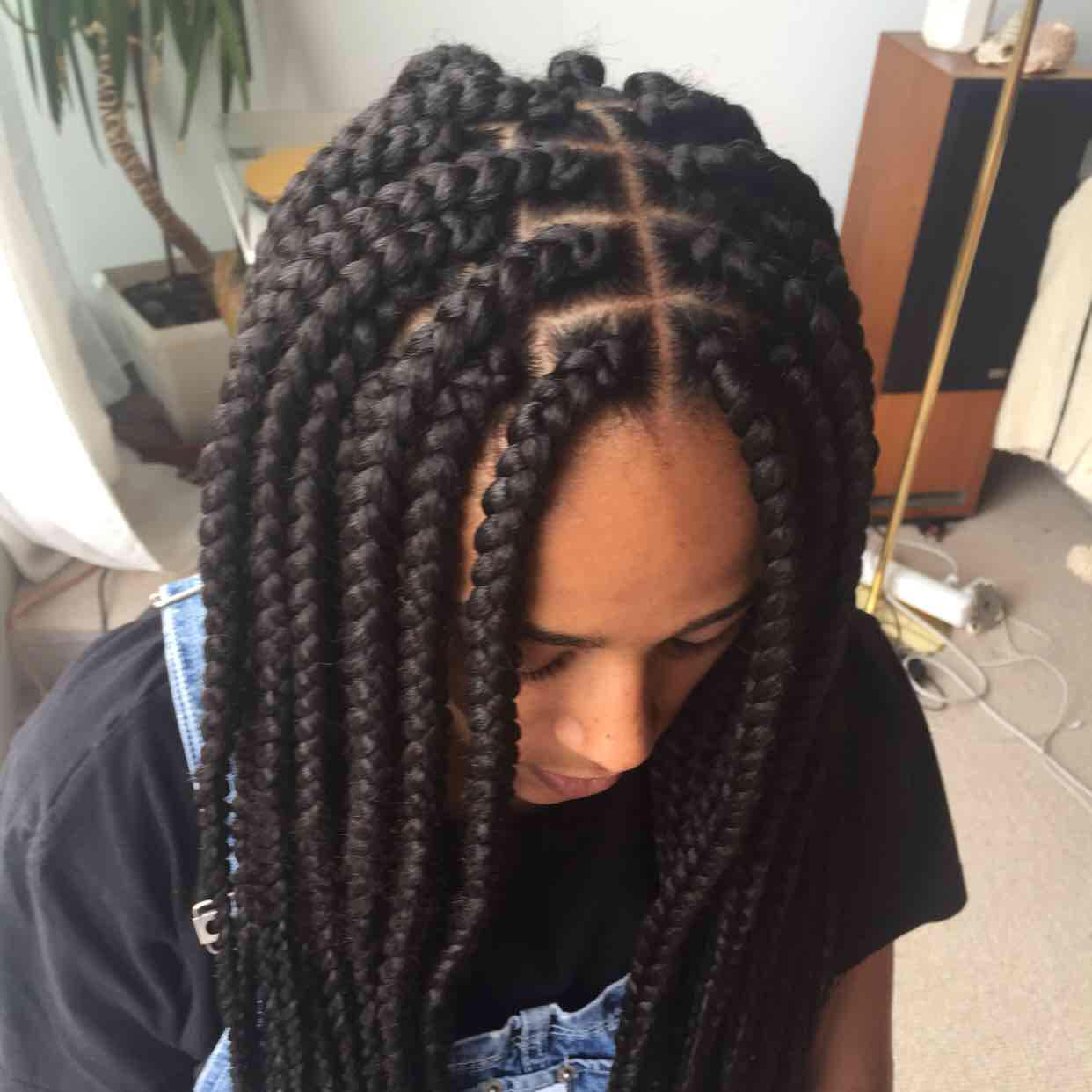 salon de coiffure afro tresse tresses box braids crochet braids vanilles tissages paris 75 77 78 91 92 93 94 95 NKTOIJVA