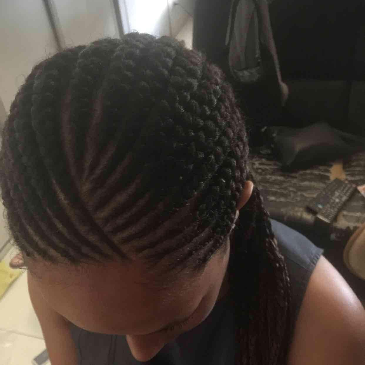 salon de coiffure afro tresse tresses box braids crochet braids vanilles tissages paris 75 77 78 91 92 93 94 95 UEZTTRMU
