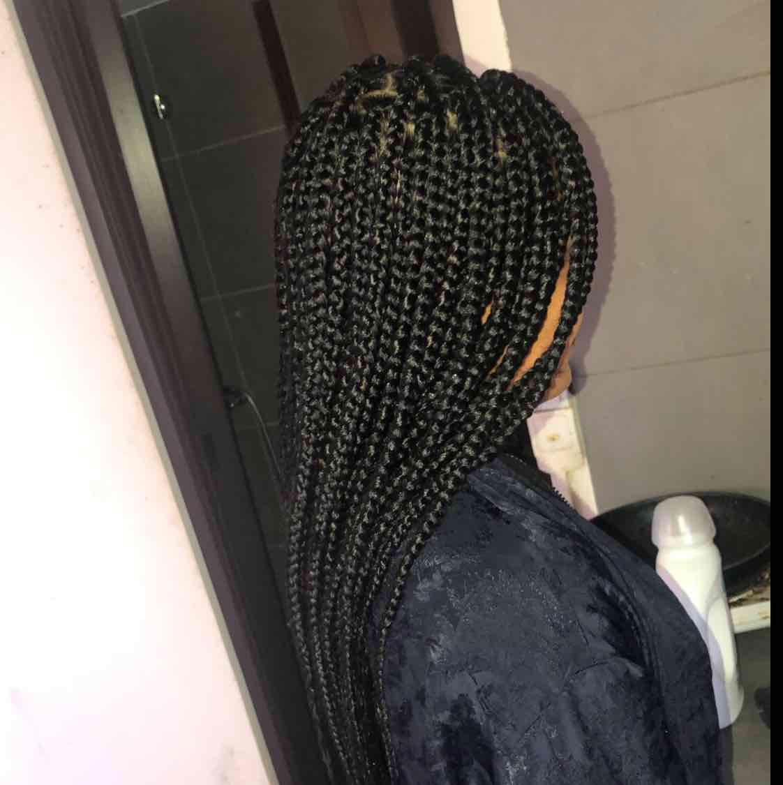 salon de coiffure afro tresse tresses box braids crochet braids vanilles tissages paris 75 77 78 91 92 93 94 95 XROXKDXL