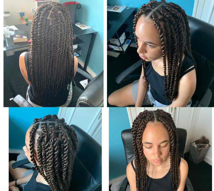 salon de coiffure afro tresse tresses box braids crochet braids vanilles tissages paris 75 77 78 91 92 93 94 95 YAHEJHDF