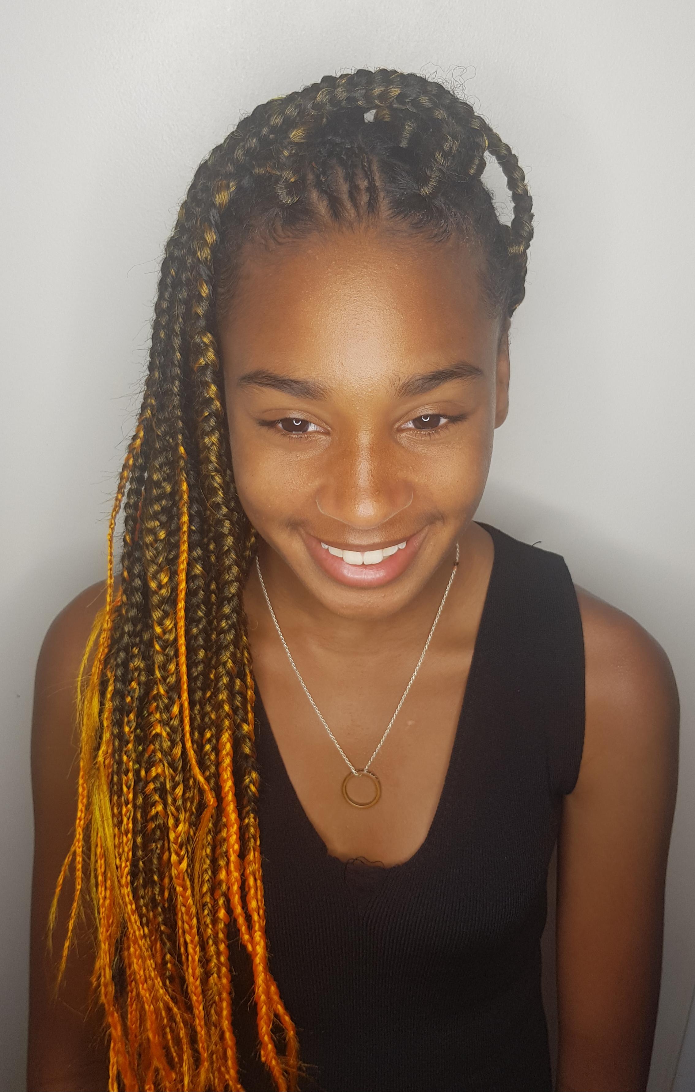 salon de coiffure afro tresse tresses box braids crochet braids vanilles tissages paris 75 77 78 91 92 93 94 95 IQNVAXDA