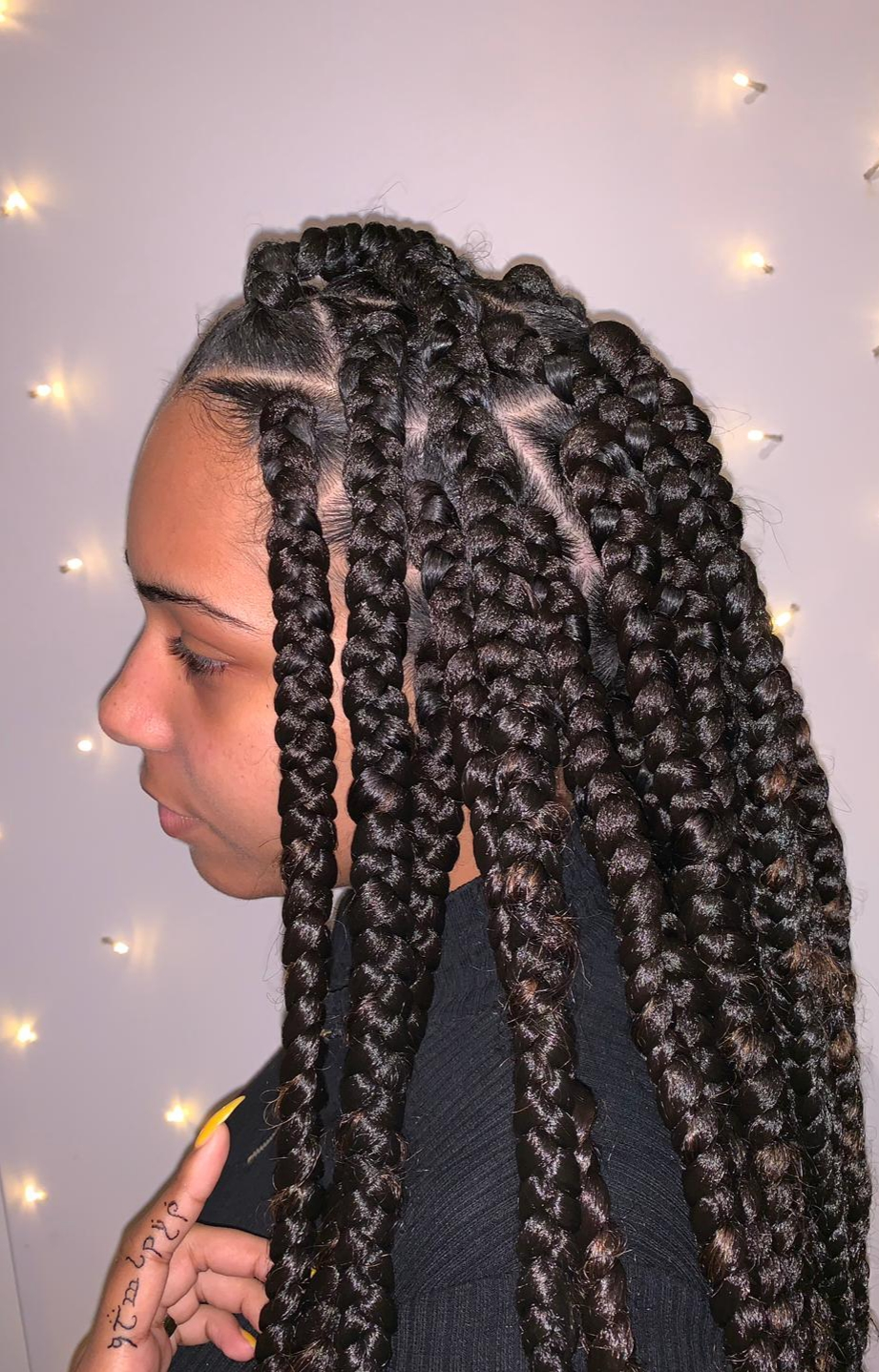salon de coiffure afro tresse tresses box braids crochet braids vanilles tissages paris 75 77 78 91 92 93 94 95 RCIFHHJW