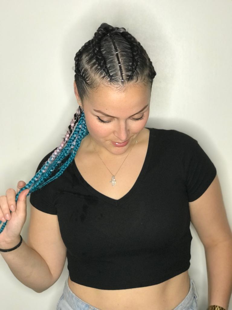 salon de coiffure afro tresse tresses box braids crochet braids vanilles tissages paris 75 77 78 91 92 93 94 95 JTGJGSJQ