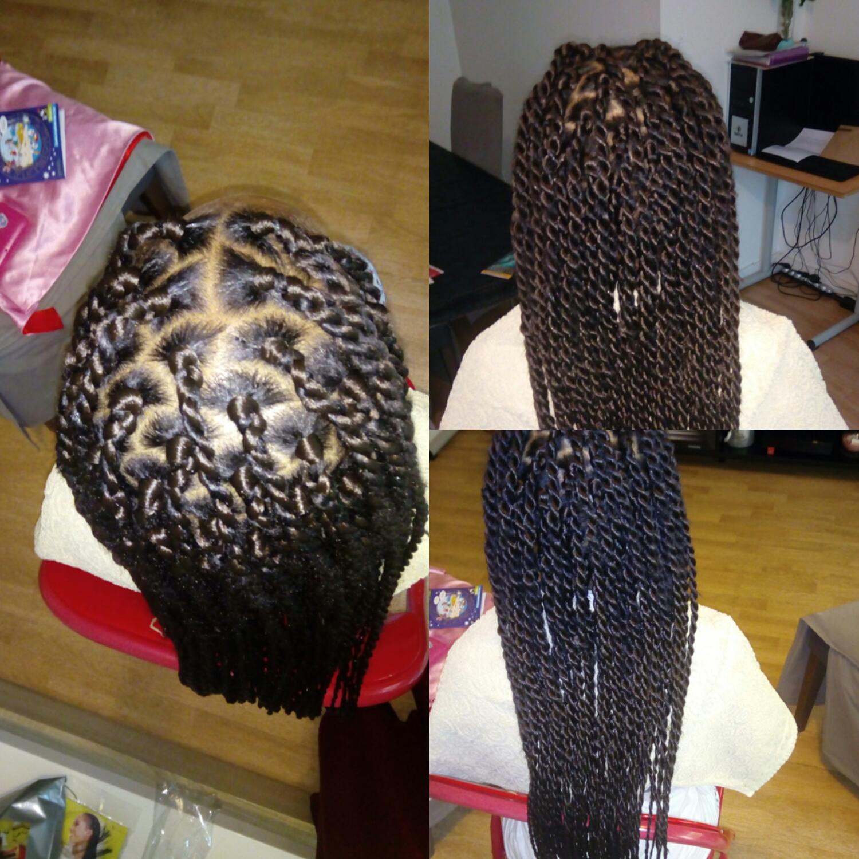 salon de coiffure afro tresse tresses box braids crochet braids vanilles tissages paris 75 77 78 91 92 93 94 95 KEUYROVZ