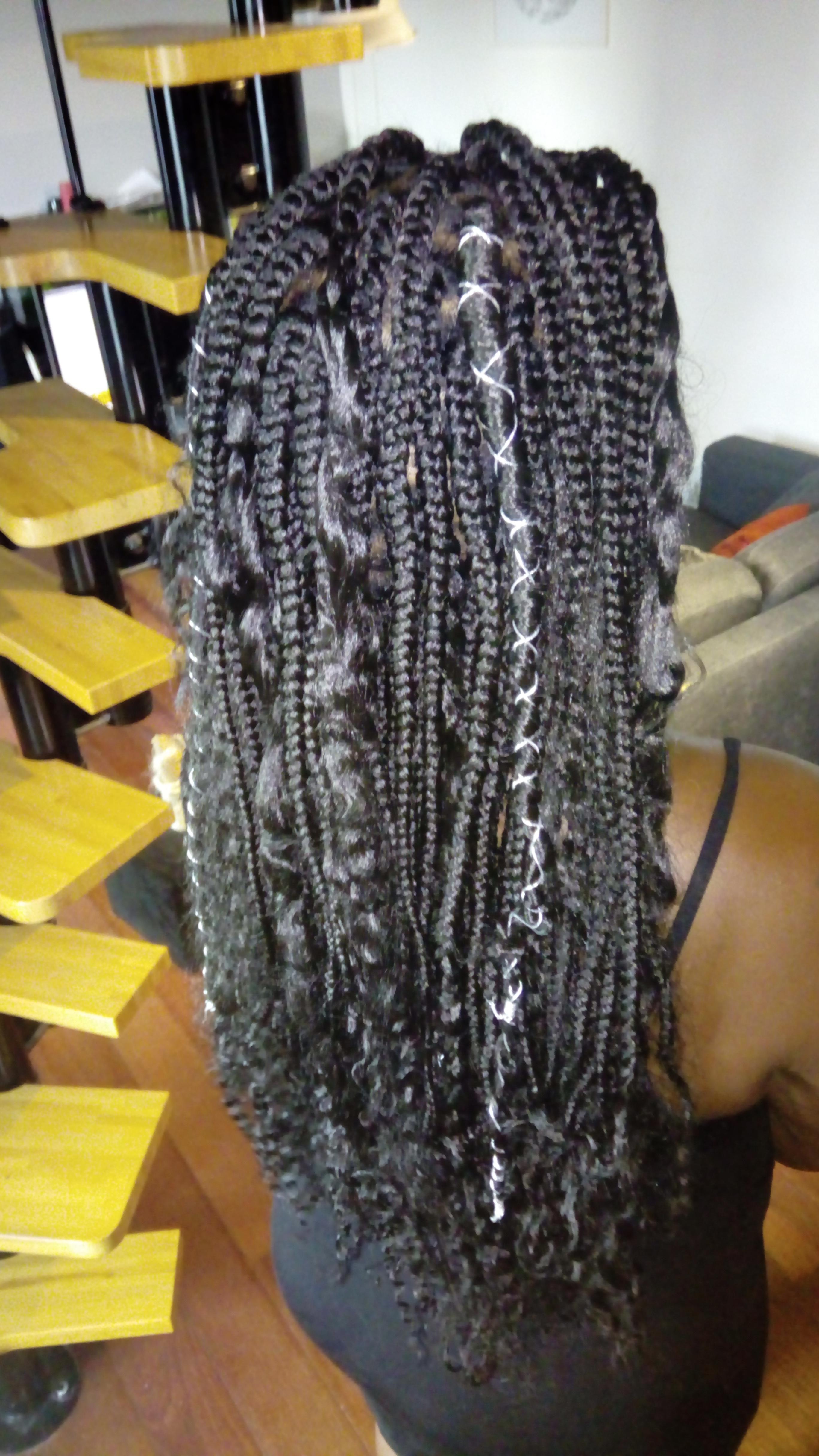salon de coiffure afro tresse tresses box braids crochet braids vanilles tissages paris 75 77 78 91 92 93 94 95 CXDLQCGA