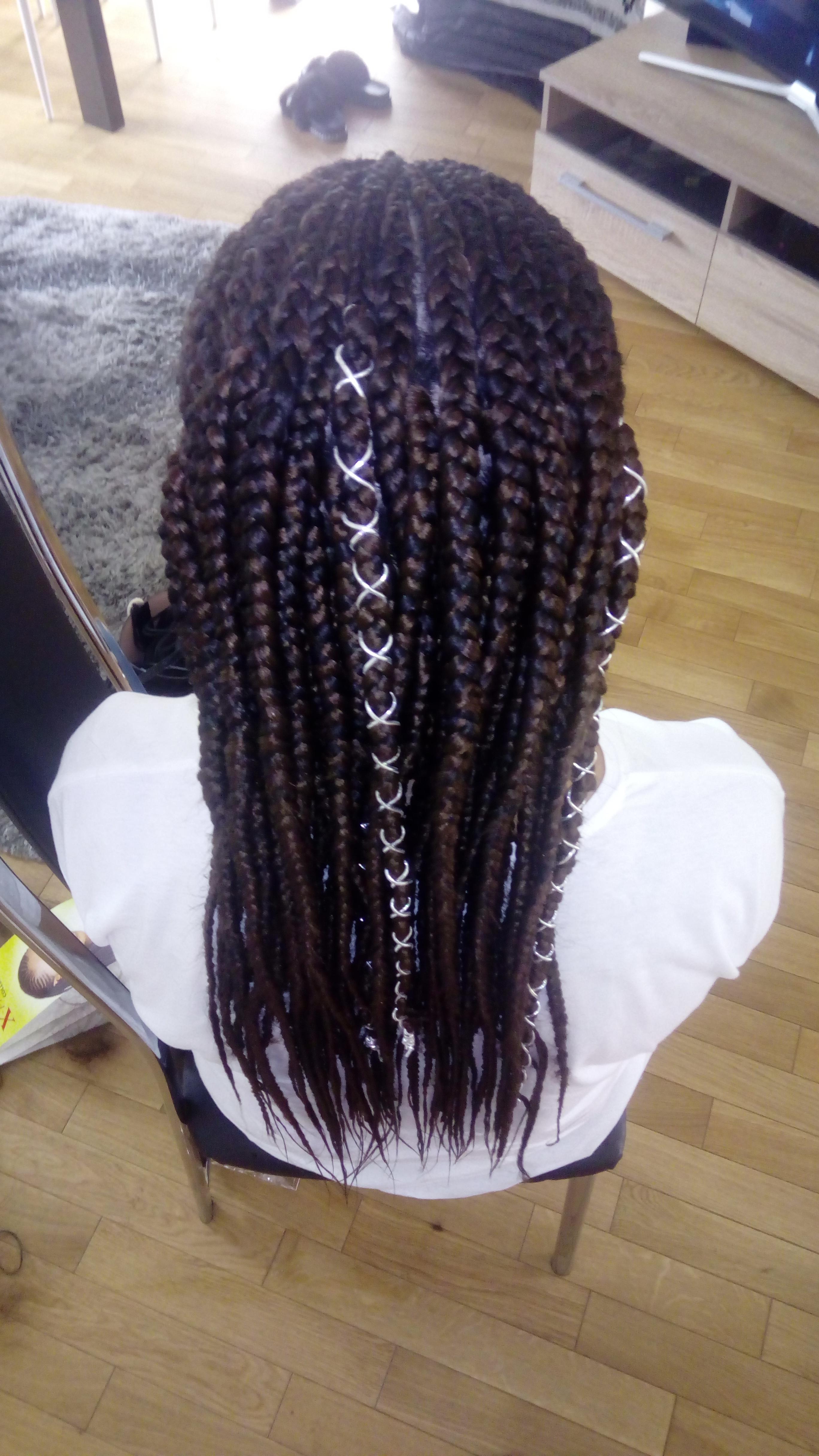 salon de coiffure afro tresse tresses box braids crochet braids vanilles tissages paris 75 77 78 91 92 93 94 95 WOCGVYQC