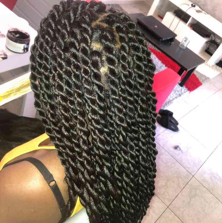 salon de coiffure afro tresse tresses box braids crochet braids vanilles tissages paris 75 77 78 91 92 93 94 95 QJWEOIYY