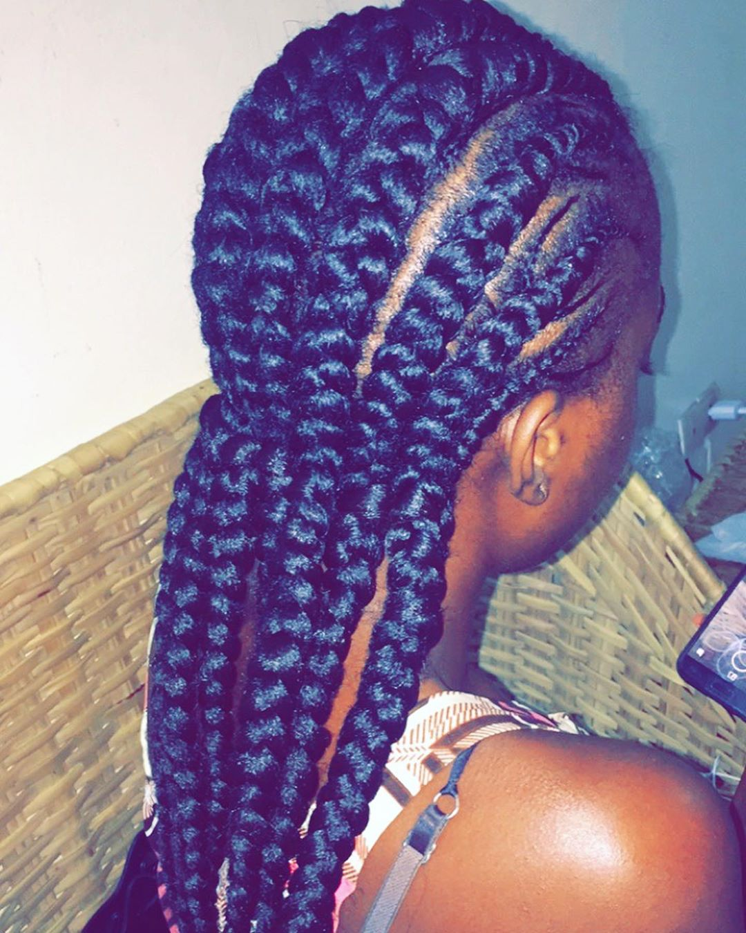 salon de coiffure afro tresse tresses box braids crochet braids vanilles tissages paris 75 77 78 91 92 93 94 95 EQNOIRYW
