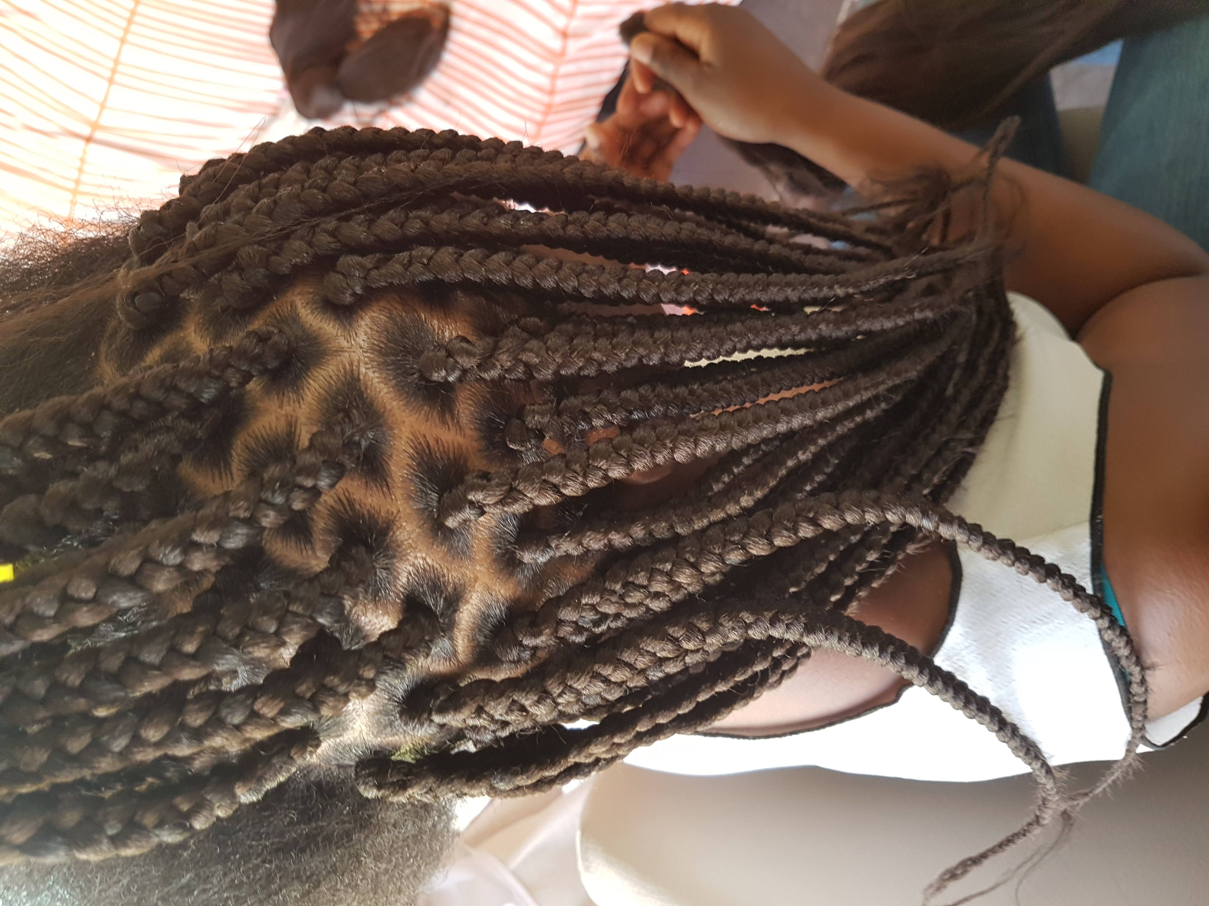 salon de coiffure afro tresse tresses box braids crochet braids vanilles tissages paris 75 77 78 91 92 93 94 95 CHGAUEOD