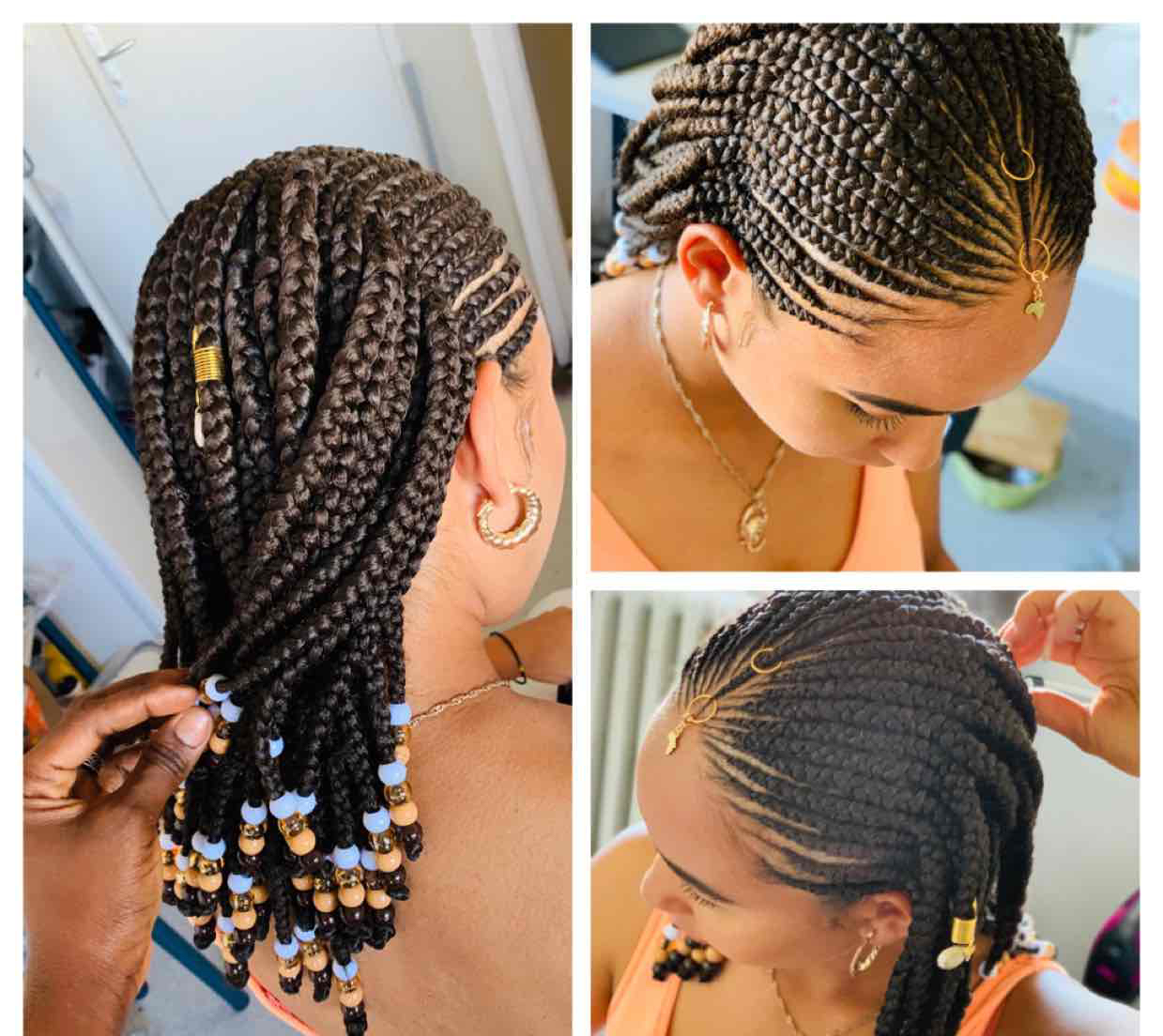 salon de coiffure afro tresse tresses box braids crochet braids vanilles tissages paris 75 77 78 91 92 93 94 95 LKPFMYYH