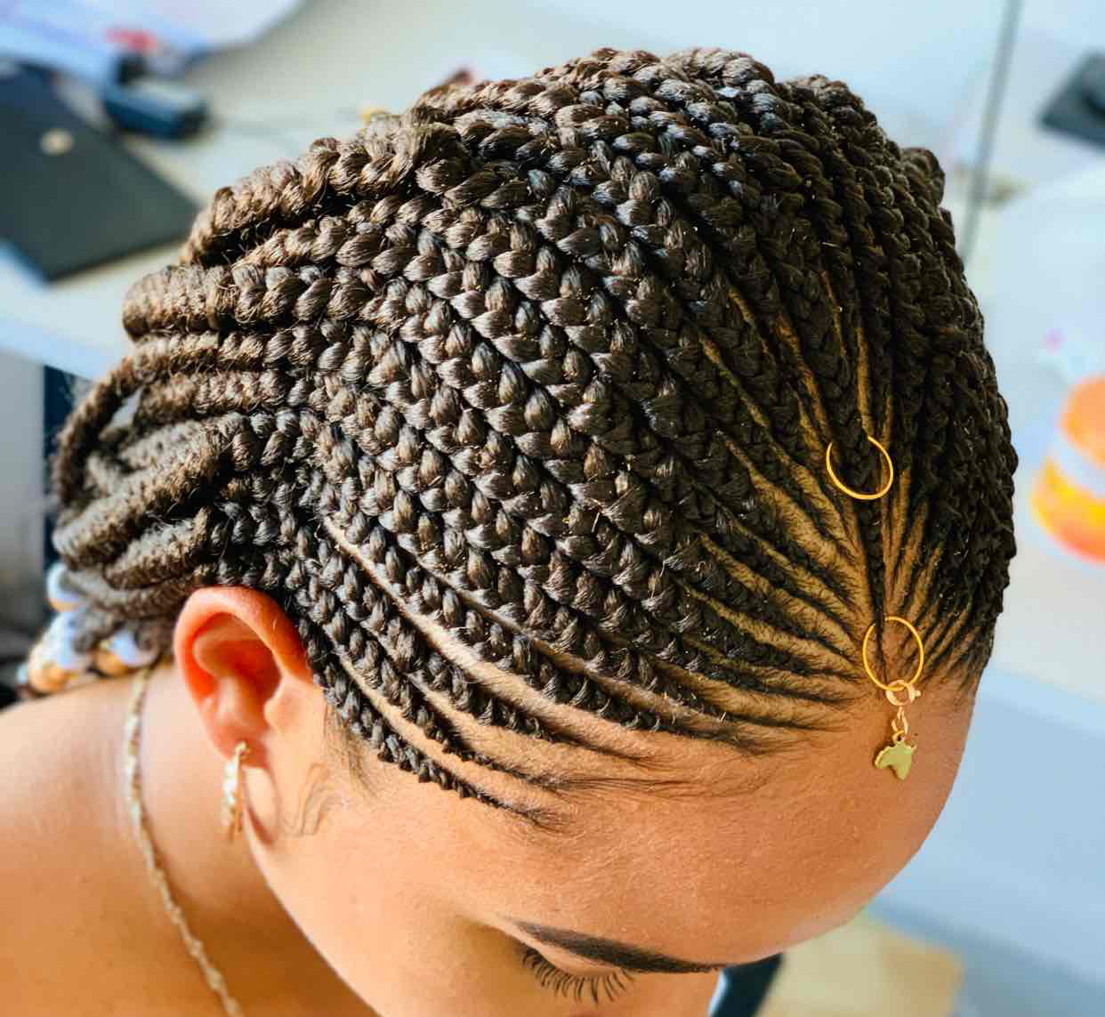salon de coiffure afro tresse tresses box braids crochet braids vanilles tissages paris 75 77 78 91 92 93 94 95 LOLYFHQI