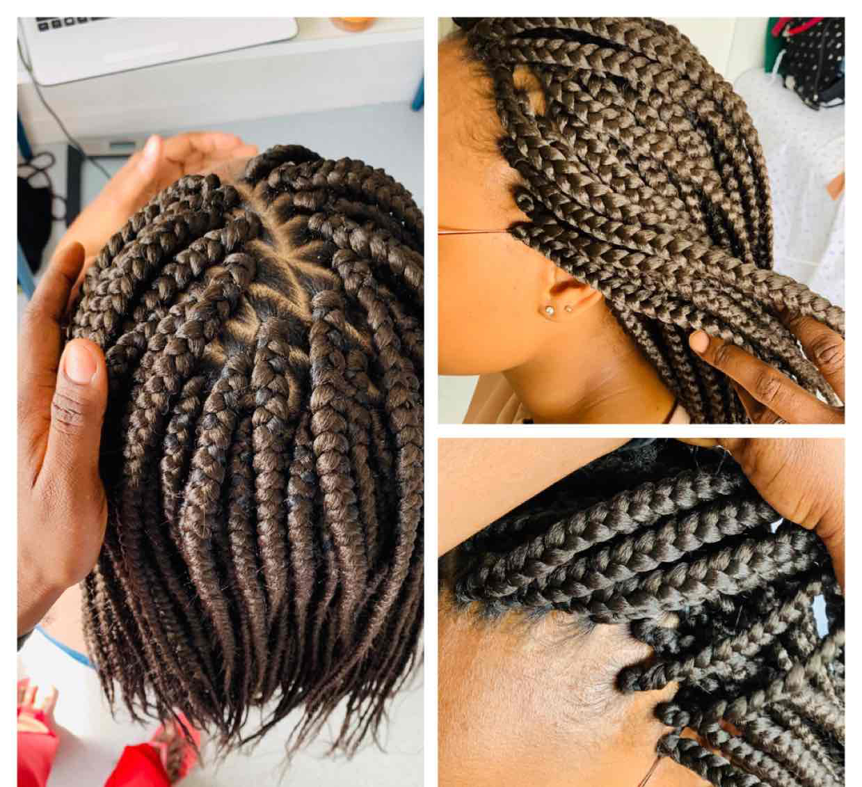 salon de coiffure afro tresse tresses box braids crochet braids vanilles tissages paris 75 77 78 91 92 93 94 95 NJTYWHYL