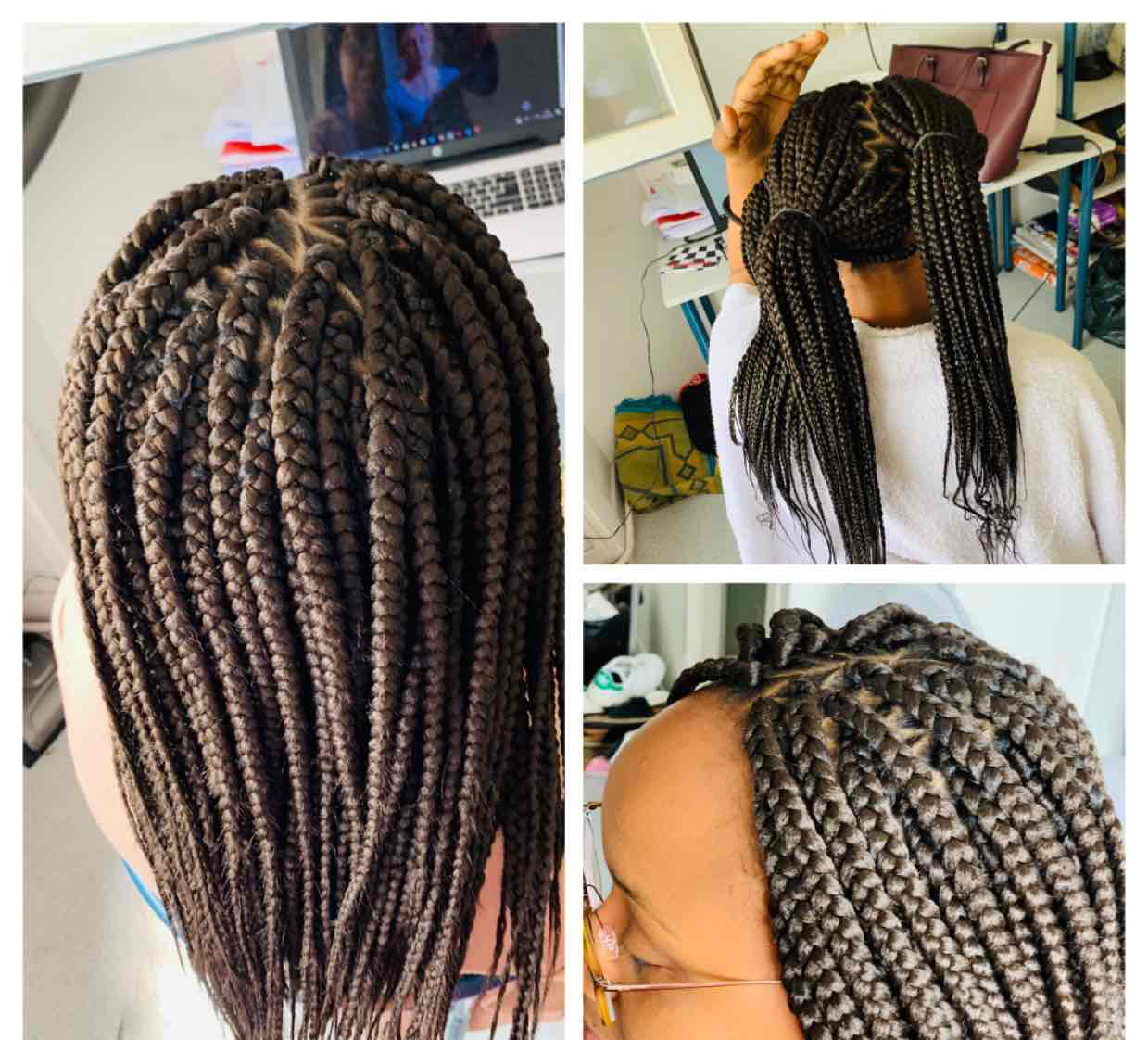 salon de coiffure afro tresse tresses box braids crochet braids vanilles tissages paris 75 77 78 91 92 93 94 95 IYFNMHFH