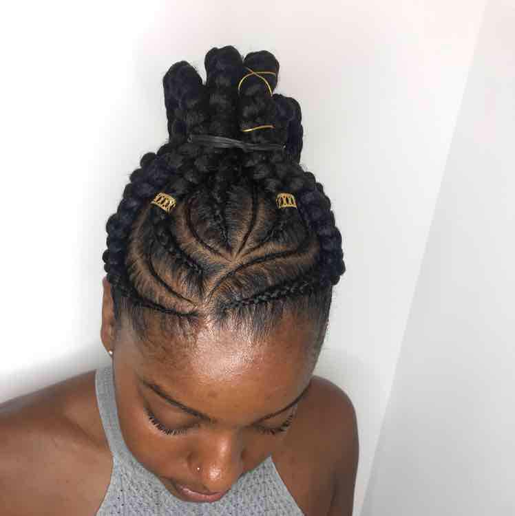 salon de coiffure afro tresse tresses box braids crochet braids vanilles tissages paris 75 77 78 91 92 93 94 95 KDLMFJTV