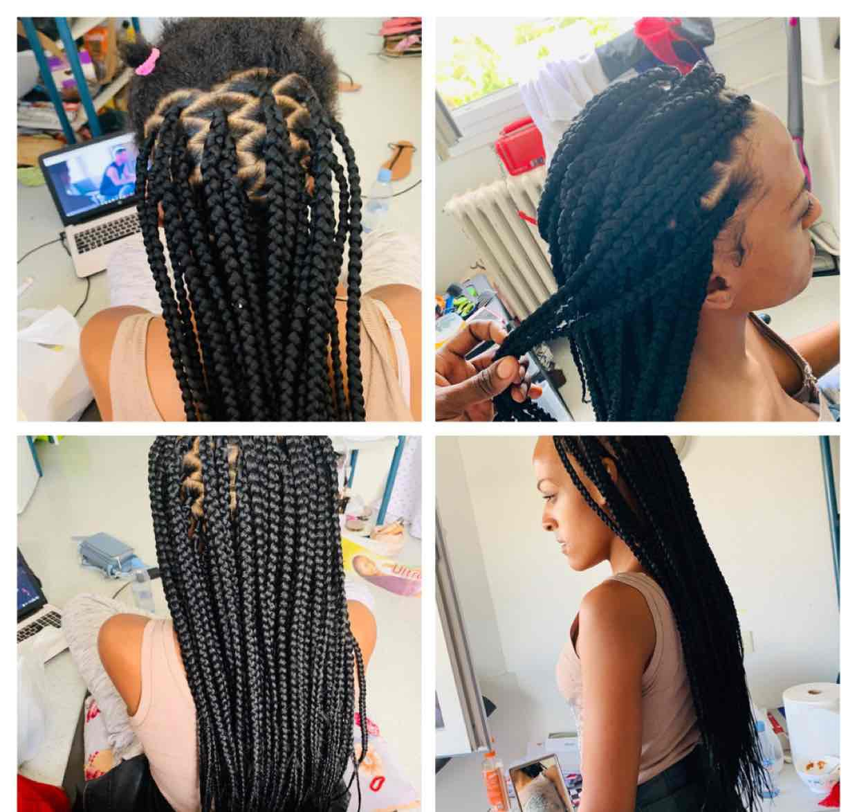 salon de coiffure afro tresse tresses box braids crochet braids vanilles tissages paris 75 77 78 91 92 93 94 95 ATYMSVZG