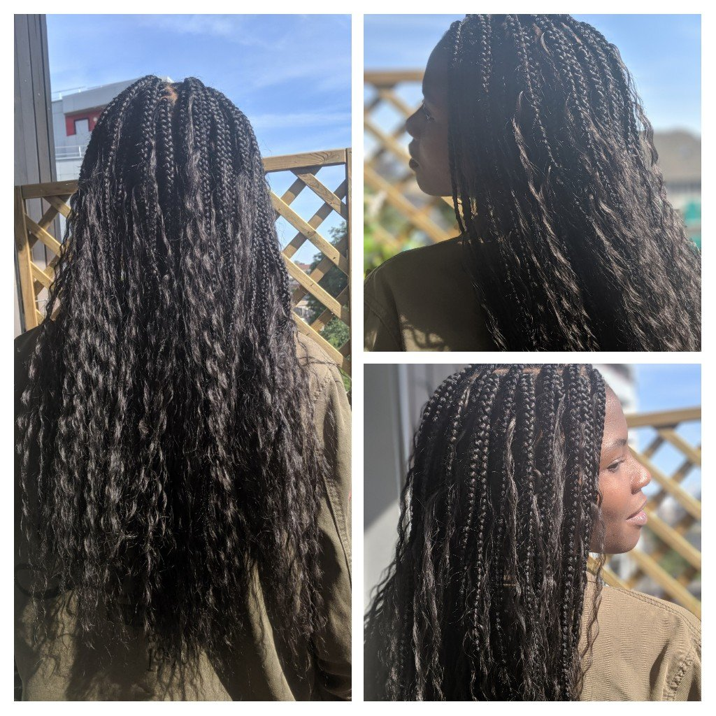 salon de coiffure afro tresse tresses box braids crochet braids vanilles tissages paris 75 77 78 91 92 93 94 95 IXEPQCLH