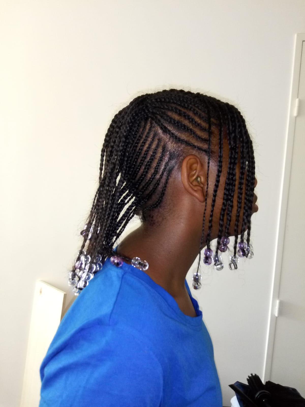 salon de coiffure afro tresse tresses box braids crochet braids vanilles tissages paris 75 77 78 91 92 93 94 95 WGPEGQAM