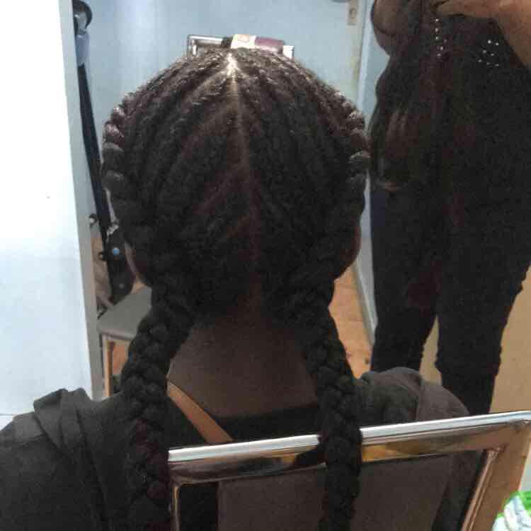 salon de coiffure afro tresse tresses box braids crochet braids vanilles tissages paris 75 77 78 91 92 93 94 95 NXGTBJSQ
