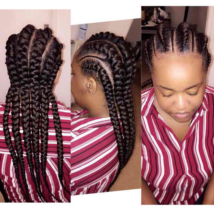 salon de coiffure afro tresse tresses box braids crochet braids vanilles tissages paris 75 77 78 91 92 93 94 95 XCCKWMLV