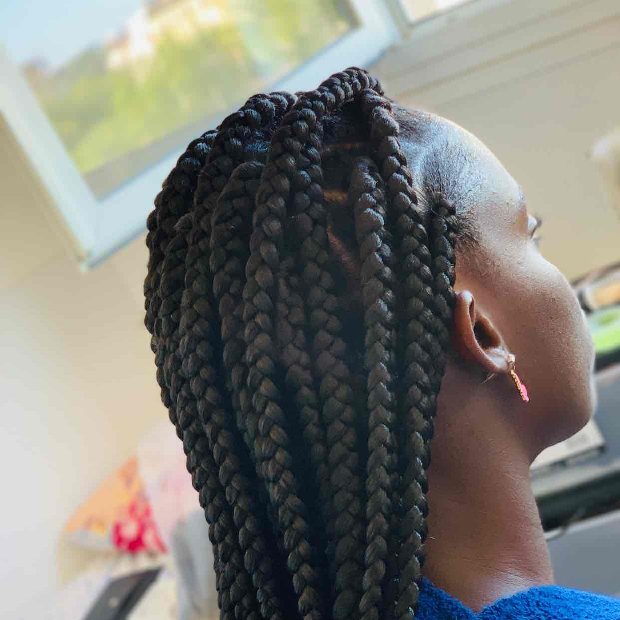 salon de coiffure afro tresse tresses box braids crochet braids vanilles tissages paris 75 77 78 91 92 93 94 95 XNSXWGYJ