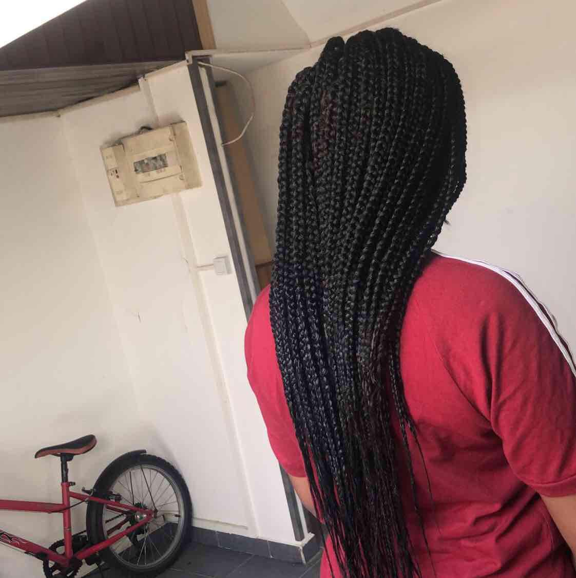 salon de coiffure afro tresse tresses box braids crochet braids vanilles tissages paris 75 77 78 91 92 93 94 95 IDOQBZZZ