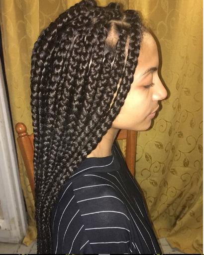 salon de coiffure afro tresse tresses box braids crochet braids vanilles tissages paris 75 77 78 91 92 93 94 95 WIVLTJII