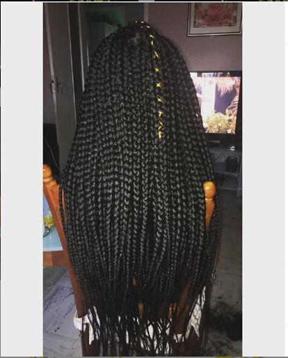 salon de coiffure afro tresse tresses box braids crochet braids vanilles tissages paris 75 77 78 91 92 93 94 95 IWFXPQCK