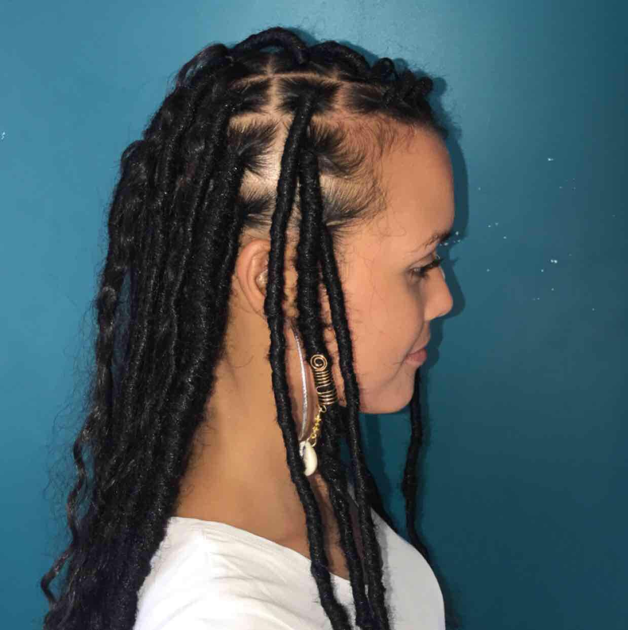 salon de coiffure afro tresse tresses box braids crochet braids vanilles tissages paris 75 77 78 91 92 93 94 95 YLRBPAQW