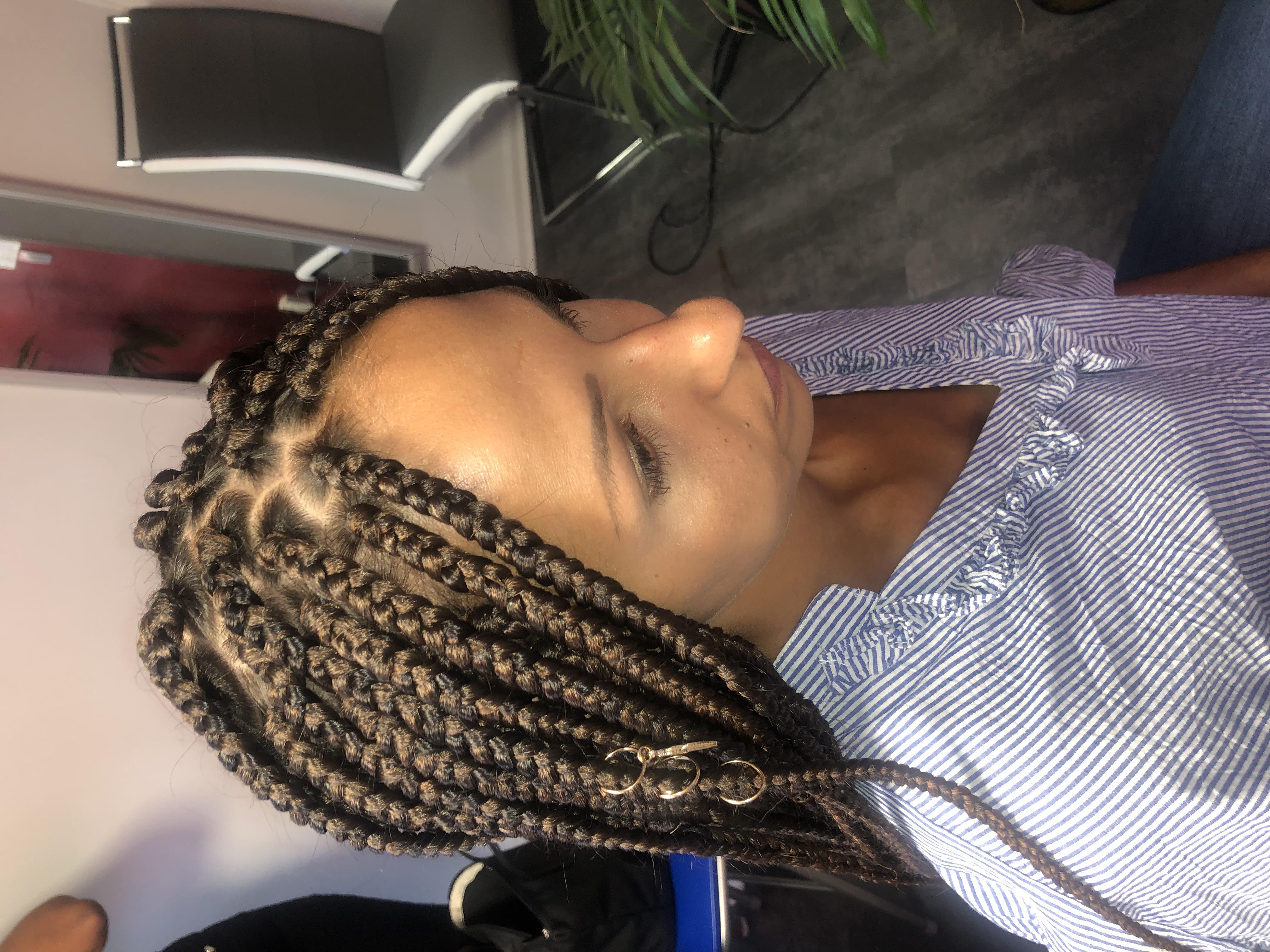 salon de coiffure afro tresse tresses box braids crochet braids vanilles tissages paris 75 77 78 91 92 93 94 95 PESIKBFH