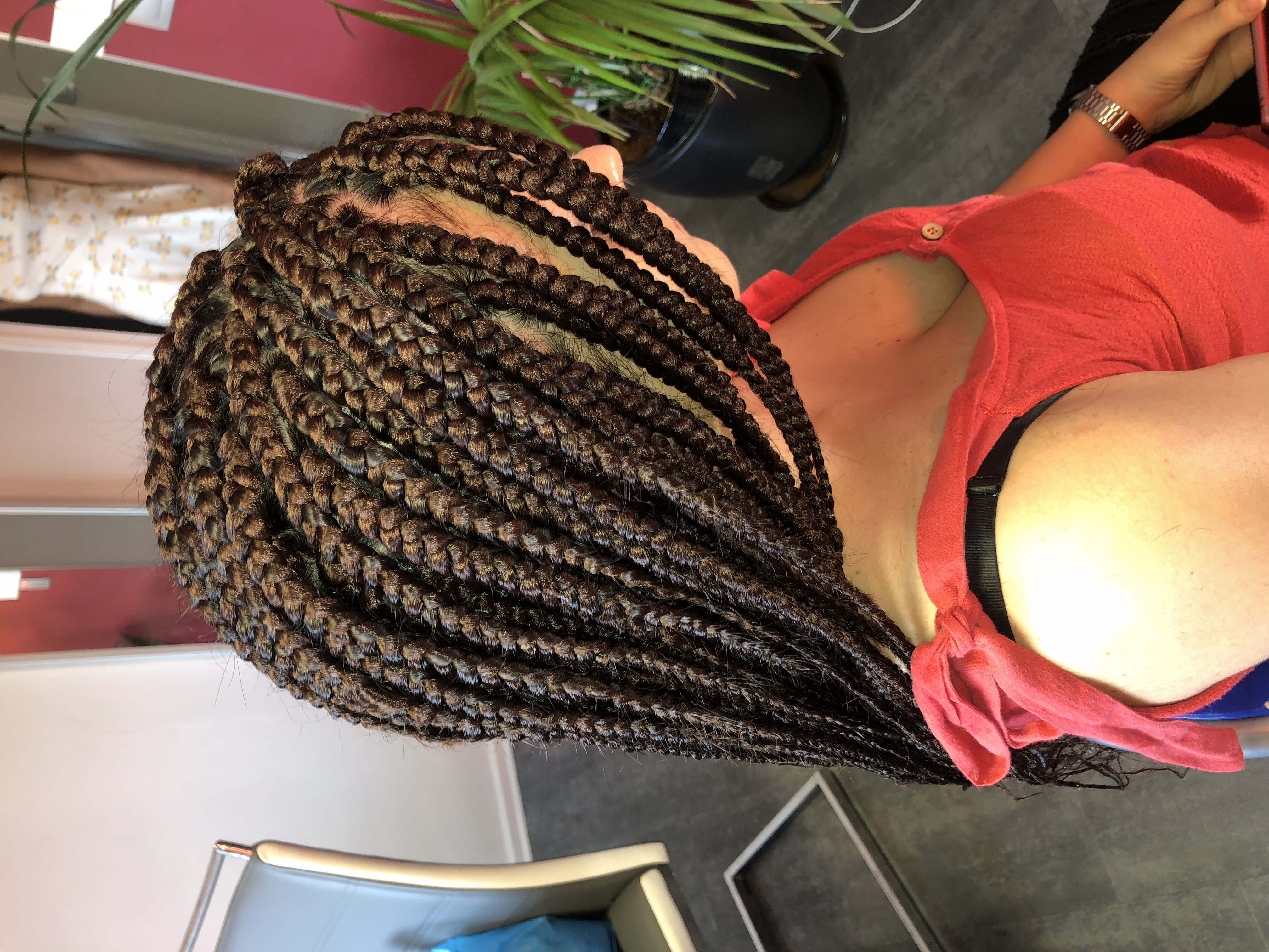 salon de coiffure afro tresse tresses box braids crochet braids vanilles tissages paris 75 77 78 91 92 93 94 95 OKJQATJX